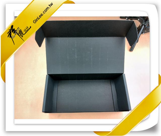 展示盒(书型盒)_黑卡纸-包装盒/礼盒-印刷-群丽设计