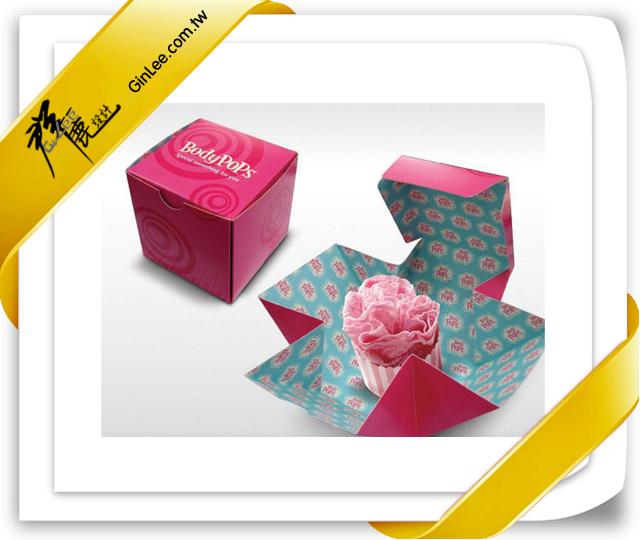 好的包裝設計有利於這個產品在銷售過程中所起到的積極促進作用