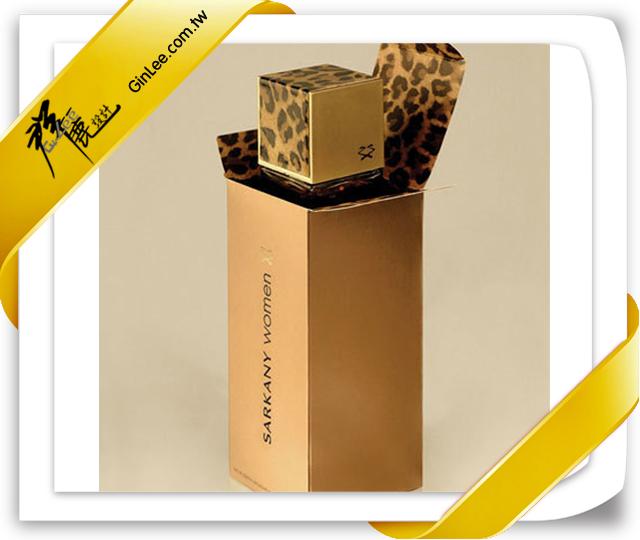 精美的包裝設計是商品的名片