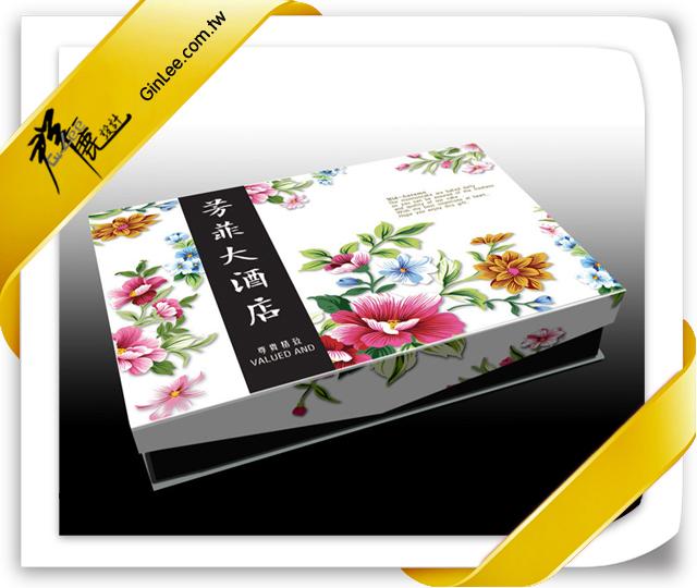 印刷品-包裝盒-花香四溢,春意盎然(百花爭鳴包裝盒設計)
