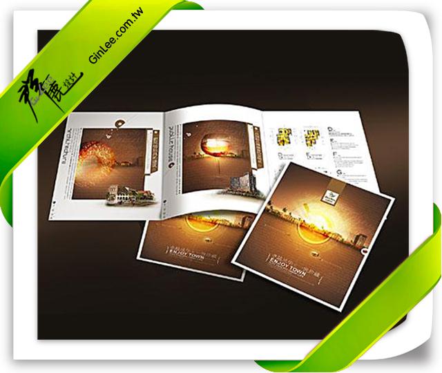 印刷品-DM-時尚有個性的DM設計才能吸引更多人的眼球